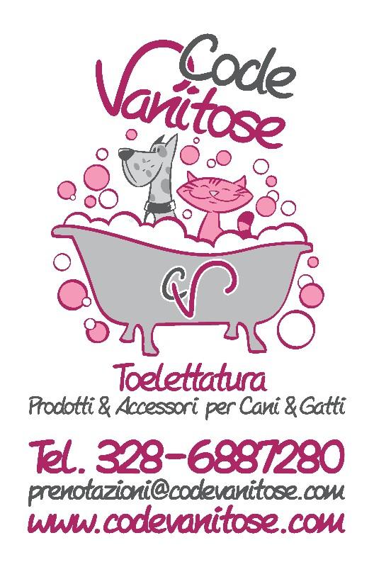 code-vanitose-toelettatura-corbetta-milano