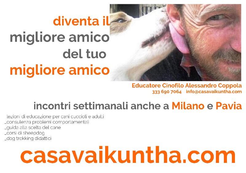 casa-vaikuntha-educatore-cinofilo-alessandria-fabbrica-curone-frazione-pareto-centro-alessandro-coppola-educazione-cane