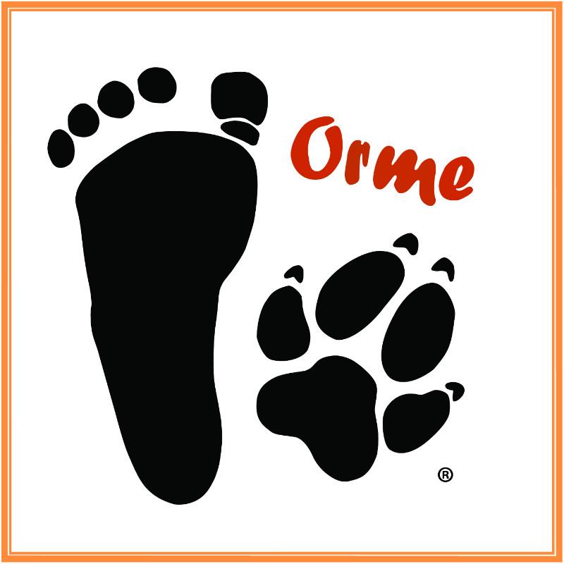 Logo-orme-originale®