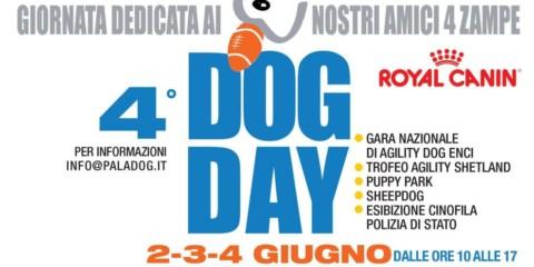 Dog Day: a Rozzano tre giorni di festa a quattro zampe