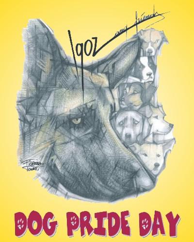 Dog Pride Day 2017: a Montecatini Terme la 12° edizione