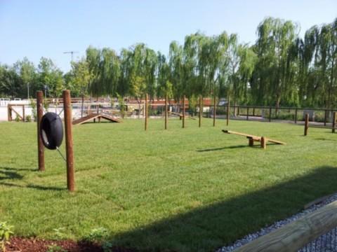 Recensione Pet Paradise l'area cani al Parco Experience: un'occasione persa