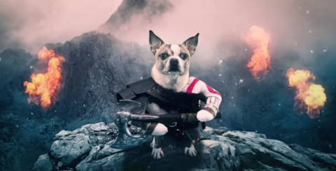 Dog of War – L'irresistibile parodia del videogame per Play Station