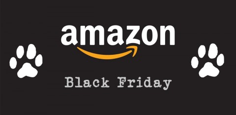 Black Friday Amazon, le offerte a 4 zampe