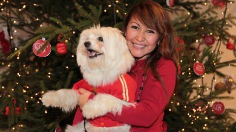 Happy Mylandog Christmas in arrivo il 16 dicembre