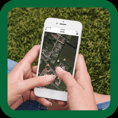Ukidog, recensione dell'app per serene sgambate con il cane