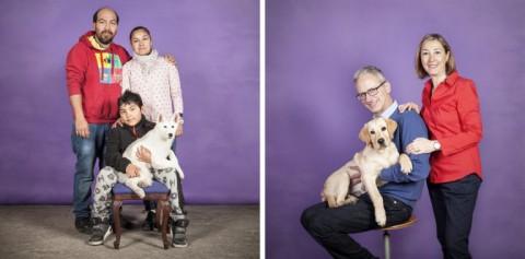 Human Dog 2019, la mostra fotografica di Silvia Amodio